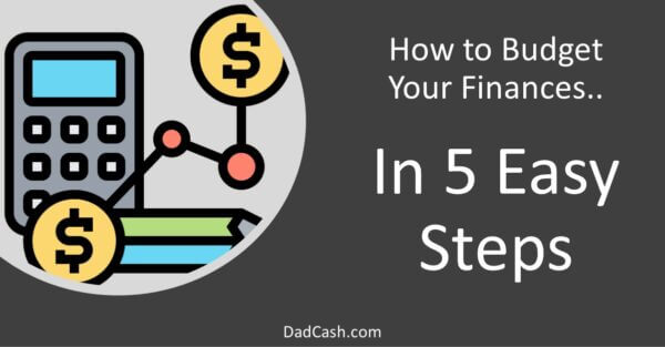 How to Budget Your Finances