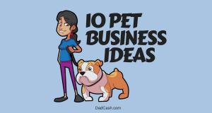Pet Business Ideas FB