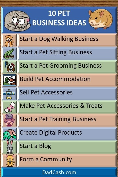 Great Pet Business