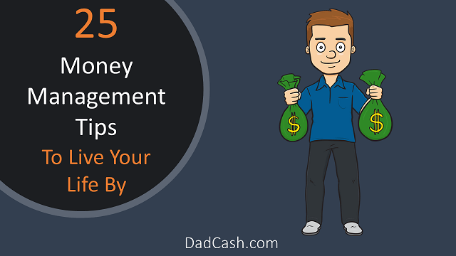 25 Money Management Tips