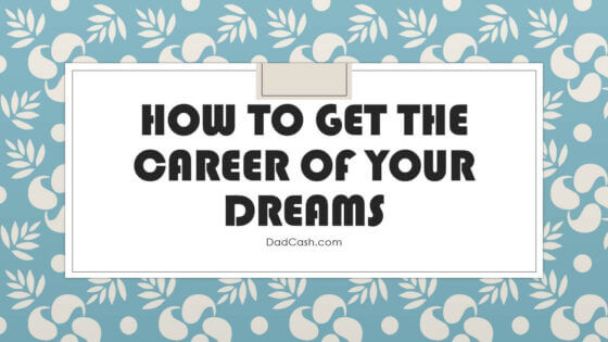 how to make a career plan