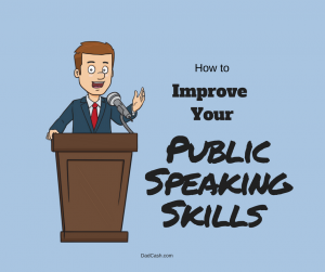 Public Speaking Skills FB