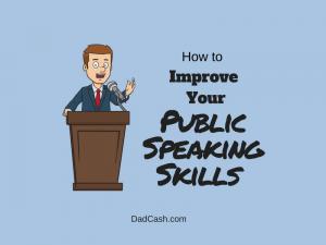Public Speaking Skills Featured