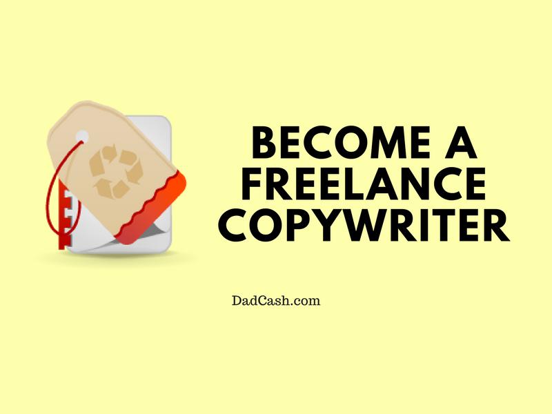 freelance copywriter