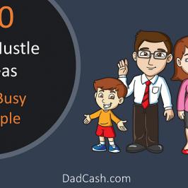 side hustle ideas 10