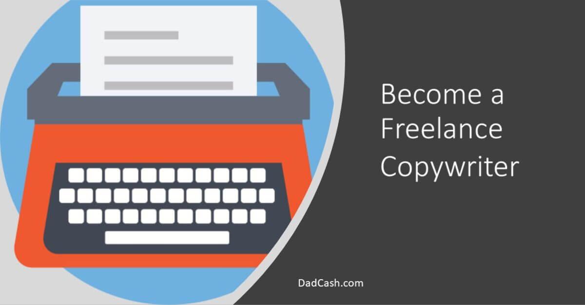 become a freelance copywriter
